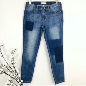 Lila Ryan Liza Tonal Patch Jeans Stitch Fix